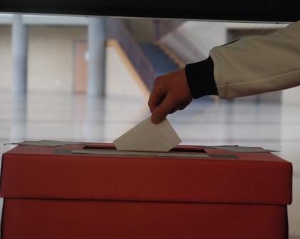 Euclidian elections