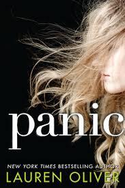 Panic Book Review