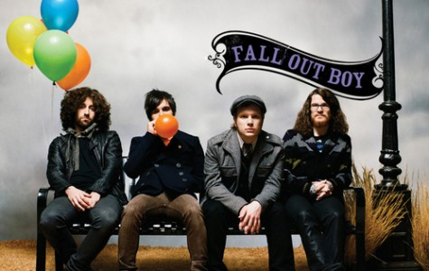 Fall Out Boy and Paramore