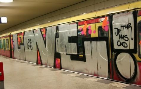Voice not vandalism