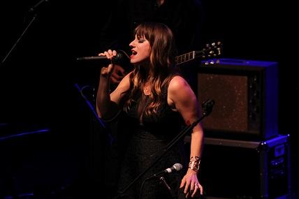Caitlyn Smith concert