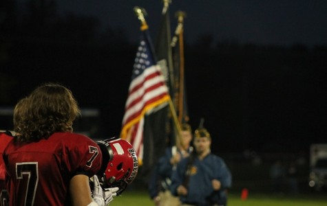 Fall sports gallery