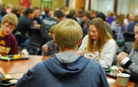 The great lunchroom challenge