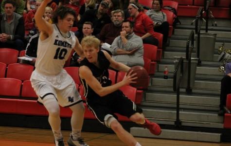 Basketball vs. Kasson