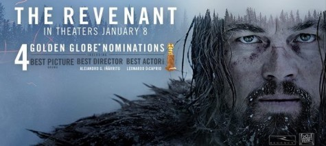 Revenge is a dish best served cold – The Revenant