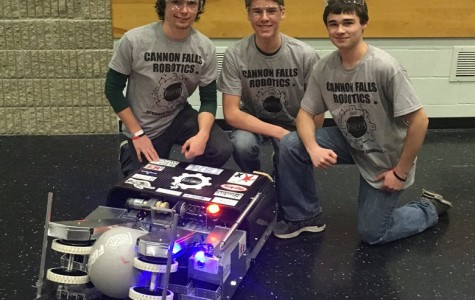 Bomb Bots find success