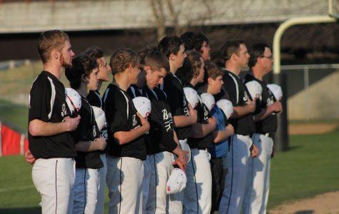 CF spring baseball