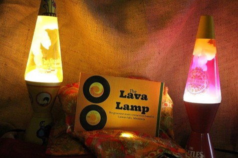 Lava lamp – Week 3