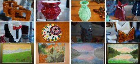 Artists of the Week Dec. 12-16