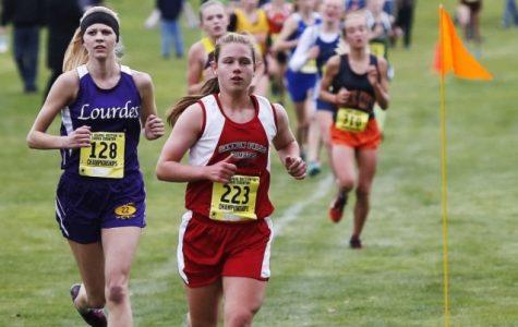 Run, Sophie, run