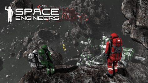 Engineering space