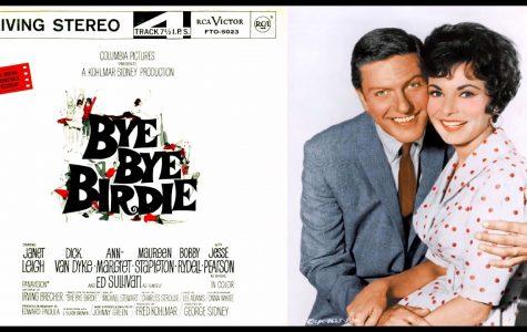 Bye Bye Birdie – Triton style