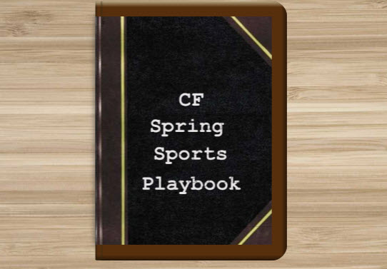 Spring Sports Book