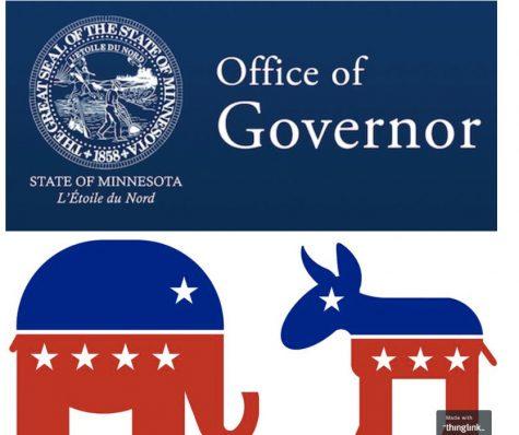 Governor Info
