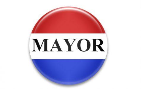 Race for Mayor