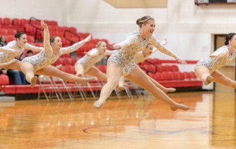 Dance season kickoff