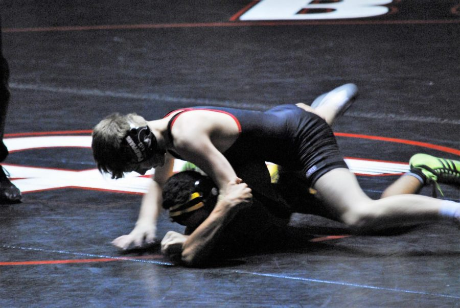 Wresting Mat-ters