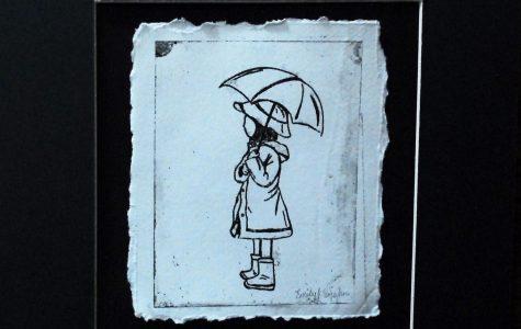 Little Rain Girl – Emily Wojahn