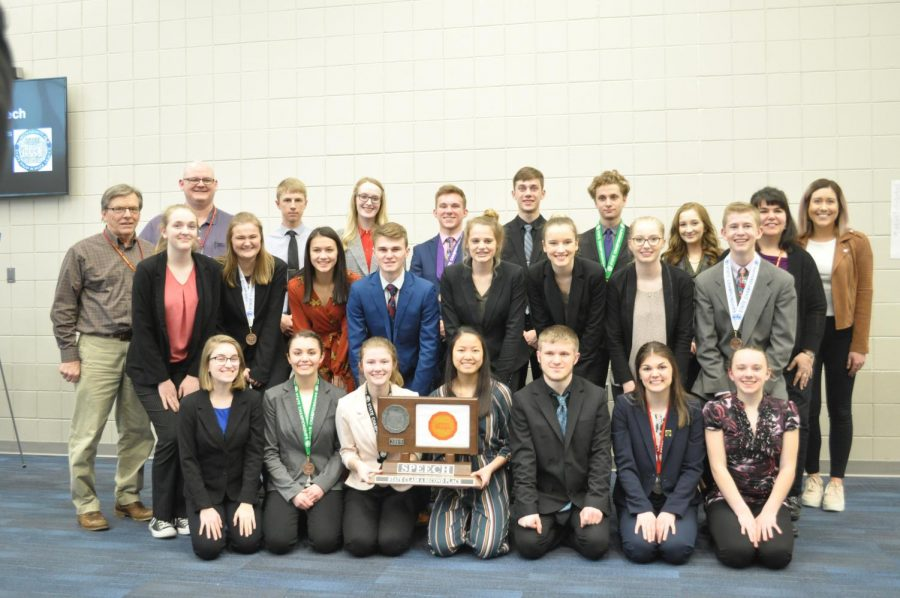 State+speech+participants.