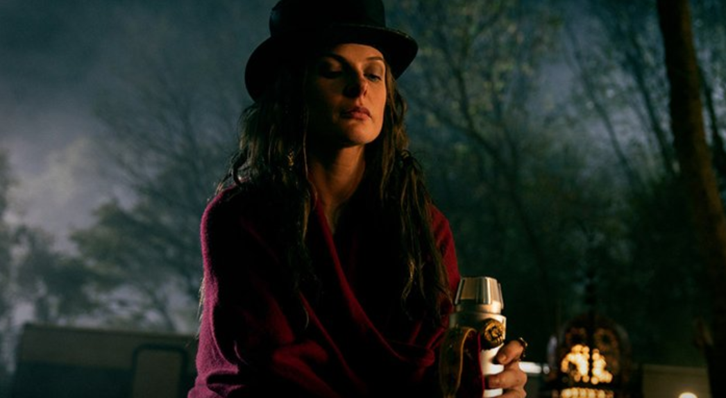 Rose the Hat plays a major role in Doctor Sleep.