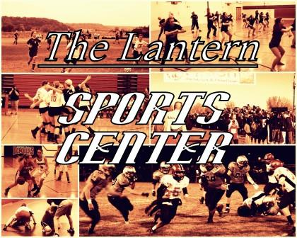 Welcome to the Lantern Sports Center