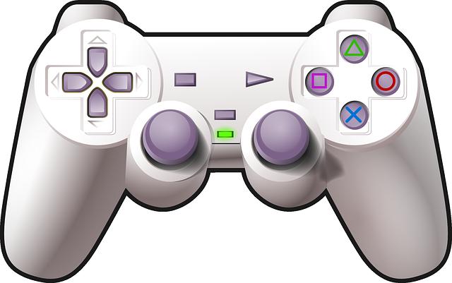 Point…… Violent video games – The Lantern