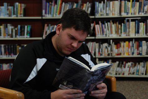Photo of Cameron Quade