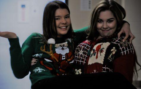 Ho-ho-holiday season