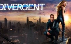 Divergent book and movie