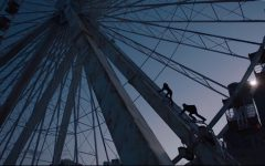 Divergent, the movie