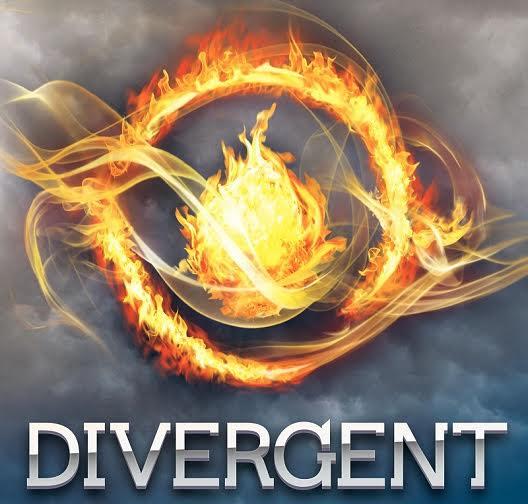 Divergent - the book