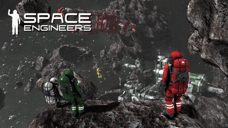 Players can set up several environments