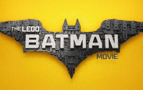Lego to the movies