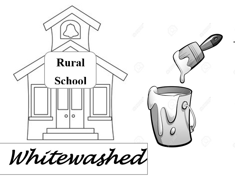 Rural schools suffer from a lack of diversity