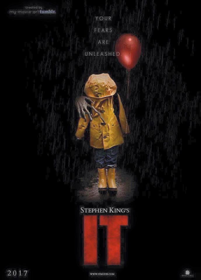 Lantern writers review the movie IT