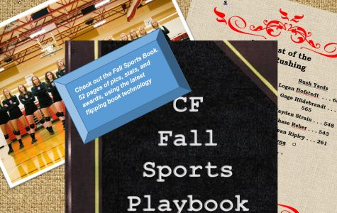 Fall Sports Playbook