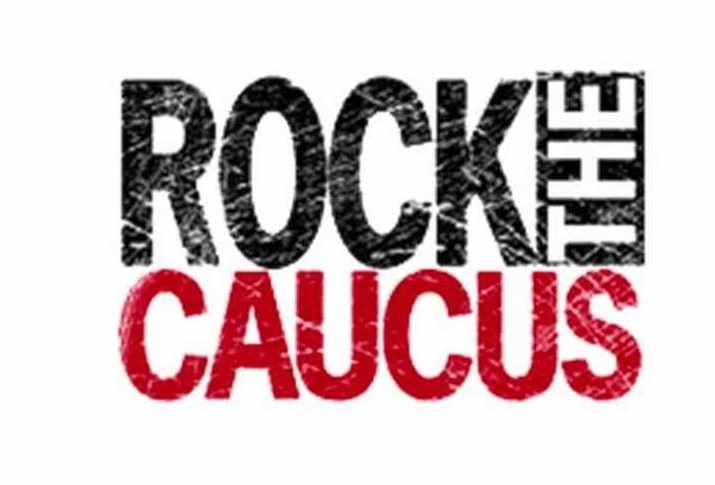 2018 caucuses featured some first-time participants