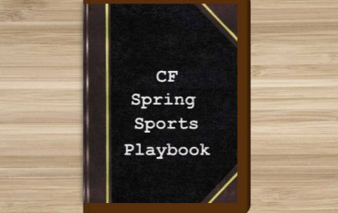 Spring Sports Book