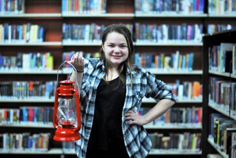 Photo of Sara Auger