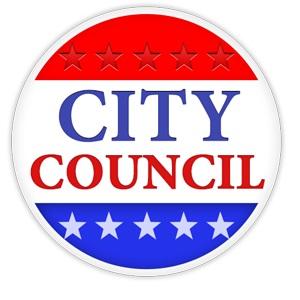 City Council information