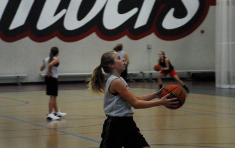 Slam dunk success