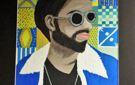 Russ  by Jenna Skaggs