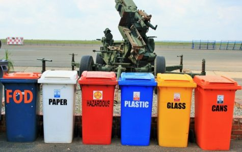 Tips for recycling