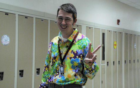 Marvelous Mr. McGrath