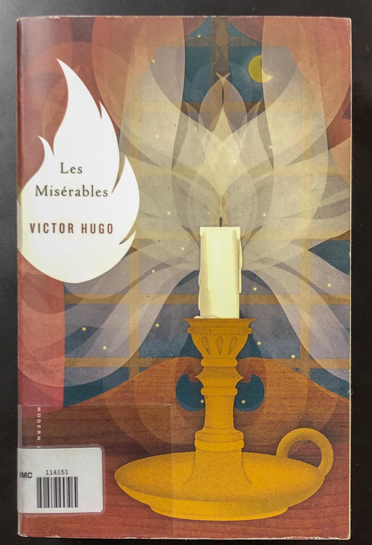 Victor Hugo's condensed version of Les Miserables
