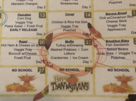 Thanksgiving Thursday