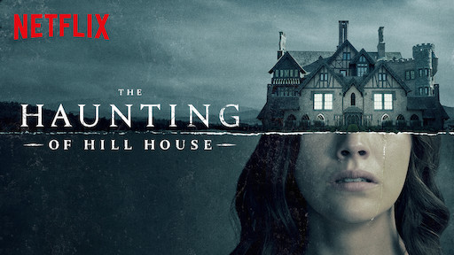 Each of the hill house inhabitants struggle with their own issues, but are unified by the horrors of their home.