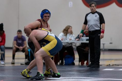 Grappling with the season
