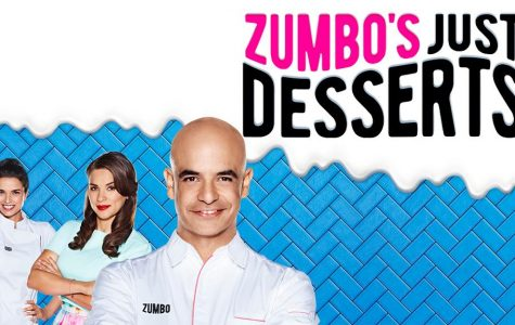 Zumbo is the man behind all the magic in the Netflix series.