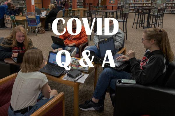 COVID  Q&A